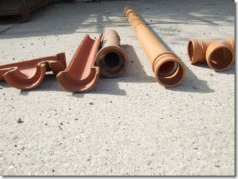 Information about Drain Pipes & Drainage Systems